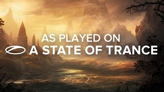 Seven Lions - Cusp [A State Of Trance Episode 733]