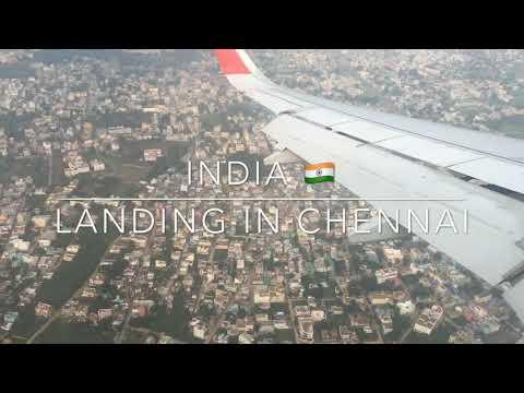 landing-in-chennai---india-🇮🇳-(january-2019)