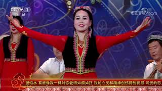 [2019非遗公开课]《十二木卡姆》 表演:莎车县十二木卡姆民间艺术团|CCTV
