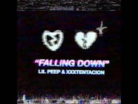 Lil Peep & XXXTENTACION - Falling Down [Legendado]