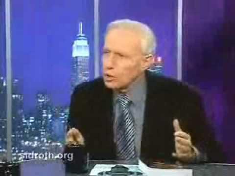 Bob Larson religions and cults pt3.wmv