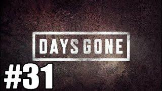 Days Gone gameplay  #31 caminhão bomba (PT-BR)