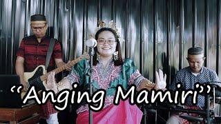 LAGU DAERAH MAKASSAR - ANGING MAMIRI (COVER) Dildil