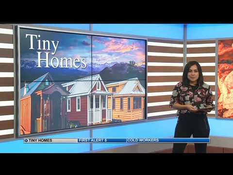El Paso County making land use changes to accommodate tiny homes
