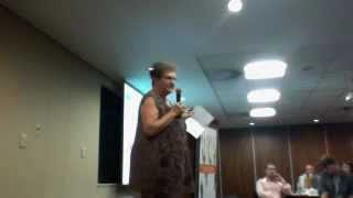 South African Young Jewish Innovators Gathering - Helen Lieberman