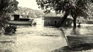 The 1929 Launceston floods