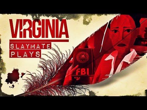 Virginia - Part 1 - Tonight on Mysterious Mysteries. Indie Adventure Thriller.