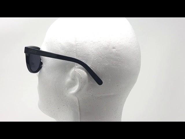 df9e6e8bd7 Gafas Vans Welborn Shades 100% Originales - YouTube