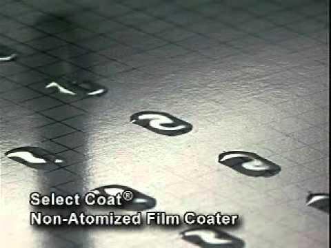 Asymtek: Select Coat