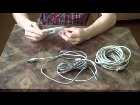 видео: Как сделать антенну для 3g модема Самодельная ЭФФЕКТИВНАЯ БЮДЖЕТНАЯ 3g антенна
