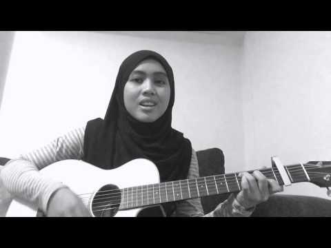 Sayang Aku Rindu (Bahrain Rahman) cover