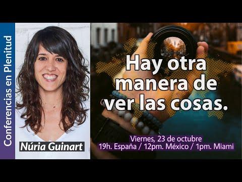 Hay otra manera de ver las cosas   Núria Guinart
