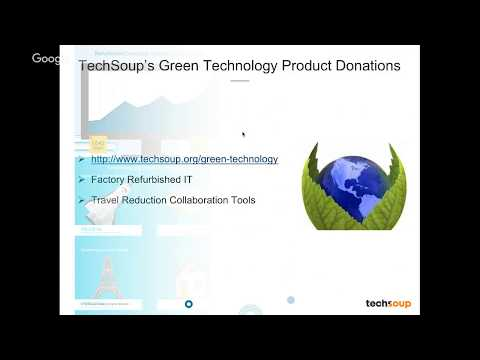 May 30 Tips on GreenTech and Refurbished Hardware
