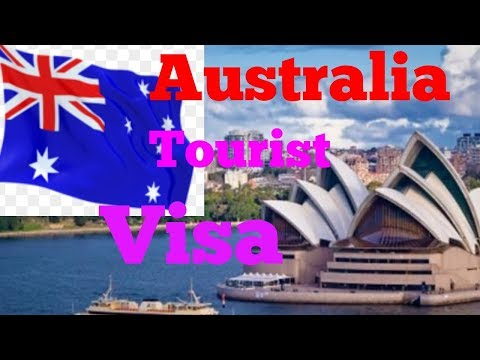 HOW TO APPLY  AUSTRALIA TOURIST VISA, AUSTRALIA VISA , IMMI ACCOUNT, APPLICATION FORM