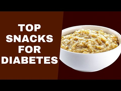 Best Snack Ideas If You Have Diabetes