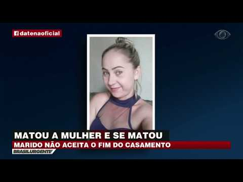 SP: Homem mata ex-mulher e se mata em seguida