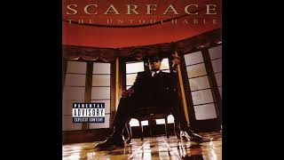 "Scarface ""Smile"" (Ft. 2Pac & Johnny P)"