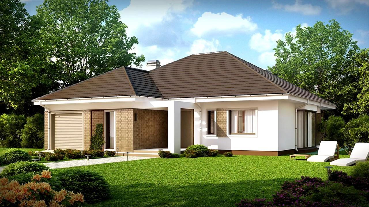 20 modelos de casas de campo youtube for Modelos casas planta baja