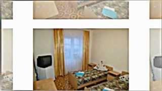 видео Гостевой дом «Чайка» в Джемете