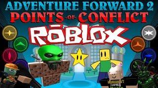 "The FGN Crew Plays: ROBLOX Adventure Forward 2 ""Item Get"""