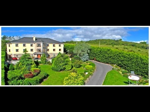 Coral Haven Nursing Home Galway | Contentment Care & Comfort