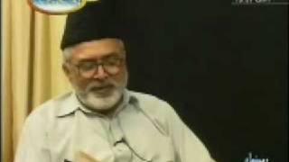 Khatme Nabuwat & Ahmadiyya View Point - Program 1 Part 6/6