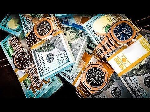 Finanzieller Erfolg! Hast du das Zeug dazu?