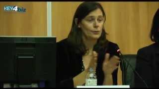 'Tv e Mercati Rilevanti': intervento di Marinella Soldi (Discovery Italia)