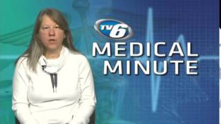Medical Minute  February 11, 2015 - Gastroenteritis