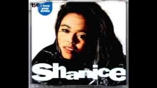 Shanice - I Love Your Smile (Hakeem Remix)