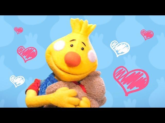 My Teddy Bear | Learn Kids Songs | Sing Along With Tobee