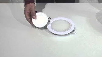 LED SLIM valaisimet