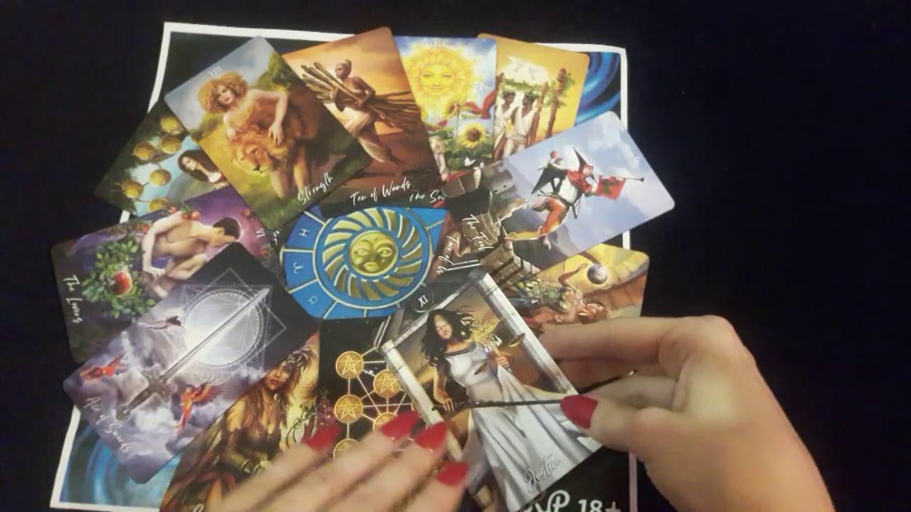 ОВЕН таро гороскоп на декабрь 2020 года. 12 домов гороскопа. Гадание на картах Таро онлайн