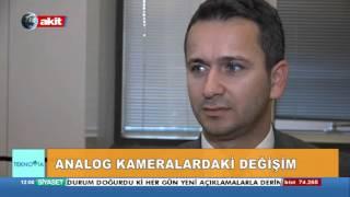 """TEKNOVİA """"Alarm sistemlerindeki yenilikler"""" 05.12.2015"""