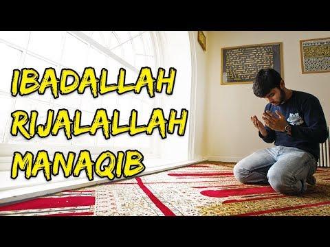 Ibadallah Rijalallah Manaqib Syech Abdul Qodir Jaylani