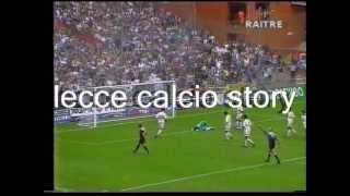 Genoa-LECCE 0-1 - 13/09/1998 - Campionato Serie B 1998/'99 - 2.a giornata di andata