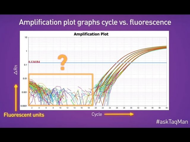 Baselines in Real-Time PCR -- Ask TaqMan®: Ep. 5 - YouTube