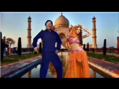 """MARJAANI MARJAANI""-Sukhwinder Singh y Sunidhi Chauhan-COREOGRAFÍA DE BOLLYWOOD"