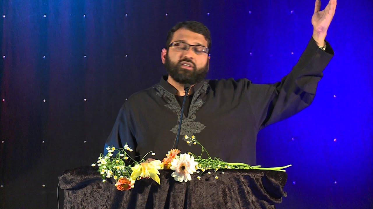 What are the scientific miracles of the Quran? - Q&A - Sh. Dr. Yasir Qadhi