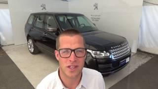 LAND ROVER Range Rover 4.4 SDV8 Autobiography SWB Mark II