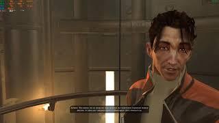 Deus Ex  Human Revolution MSi GL62MVR I7 7700HQ Nvidia GTX 1060 6GB Max Setting 1080p