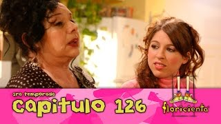 Download lagu Floricienta Capitulo 126 Temporada 1 MP3