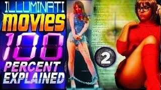 The Movies Of The Illuminati 100% Explained JOHNNY DEPP * ISLA FISHER &