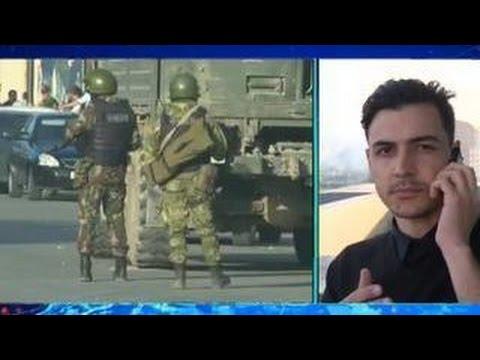 Перестрелка в Дербенте: погибли омоновец и начальник угрозыска
