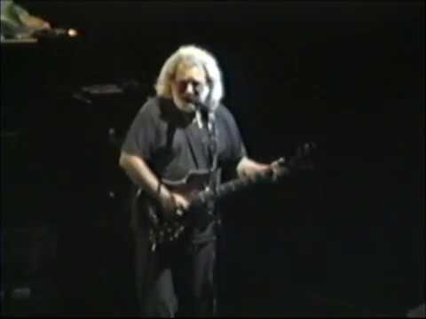 The Deal (2 cam) - Grateful Dead - 12-28-1991 Oakland-Alameda Coliseum Oakland, CA (set1-09)