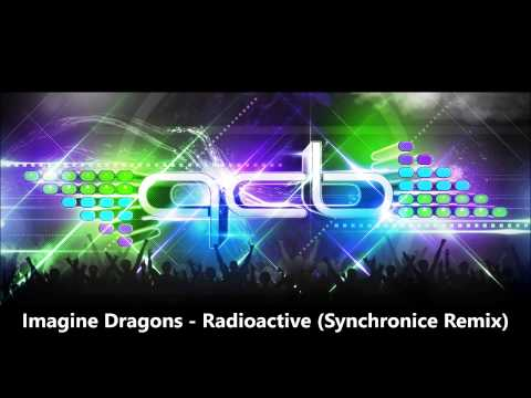 [Dubstep] Imagine Dragons - Radioactive (Synchronice Remix) [FREE Download]