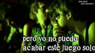 Repeat youtube video Asking Alexandria Through Sin + Self Destruction Sub Español