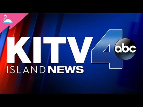 KITV News Opens