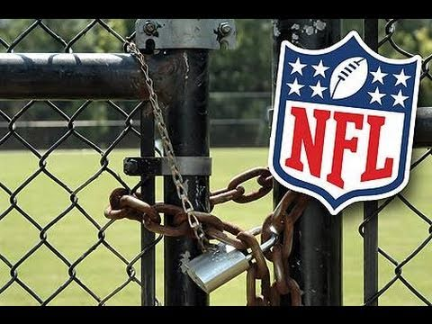 NFL Lockout 2011! It