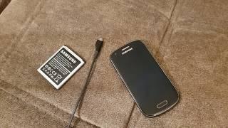 Як увімкнути телефон без кнопки включення